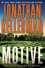 Vente Livre Numérique : Motive  - Jonathan Kellerman
