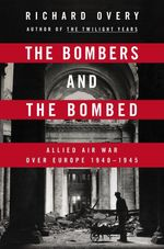 Vente Livre Numérique : The Bombers and the Bombed  - Richard Overy