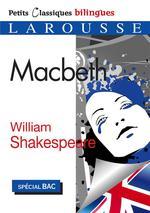 Petits classiques bilingues ; Macbeth