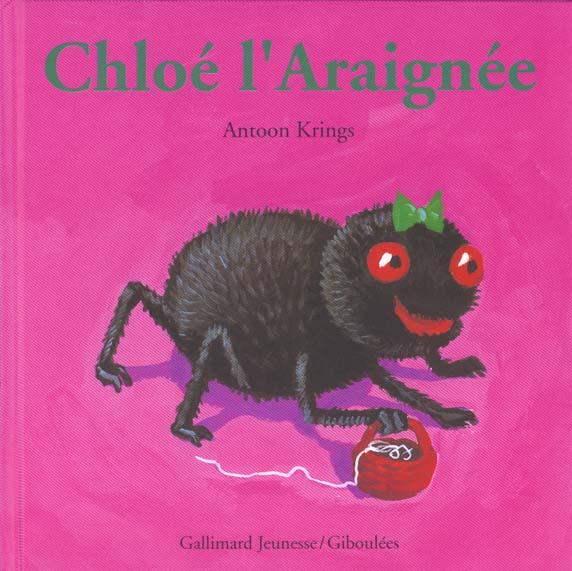 Chloe L'Araignee