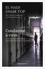 Condamné à vie  - Omar Top El Hadj