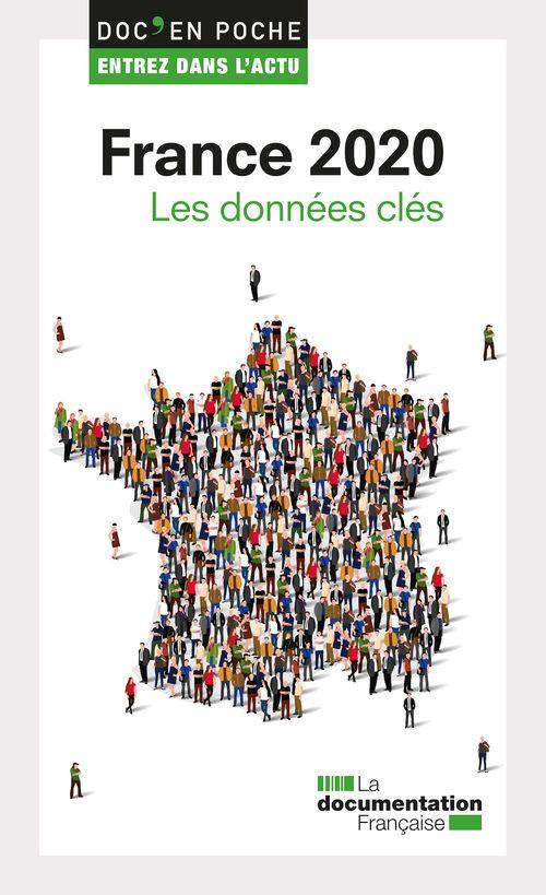 France 2020, les données clés