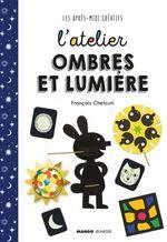 Vente EBooks : L'atelier ombres et lumière  - François Chetcuti