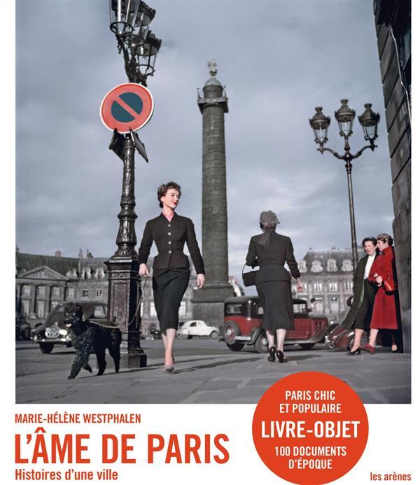 L'âme de Paris