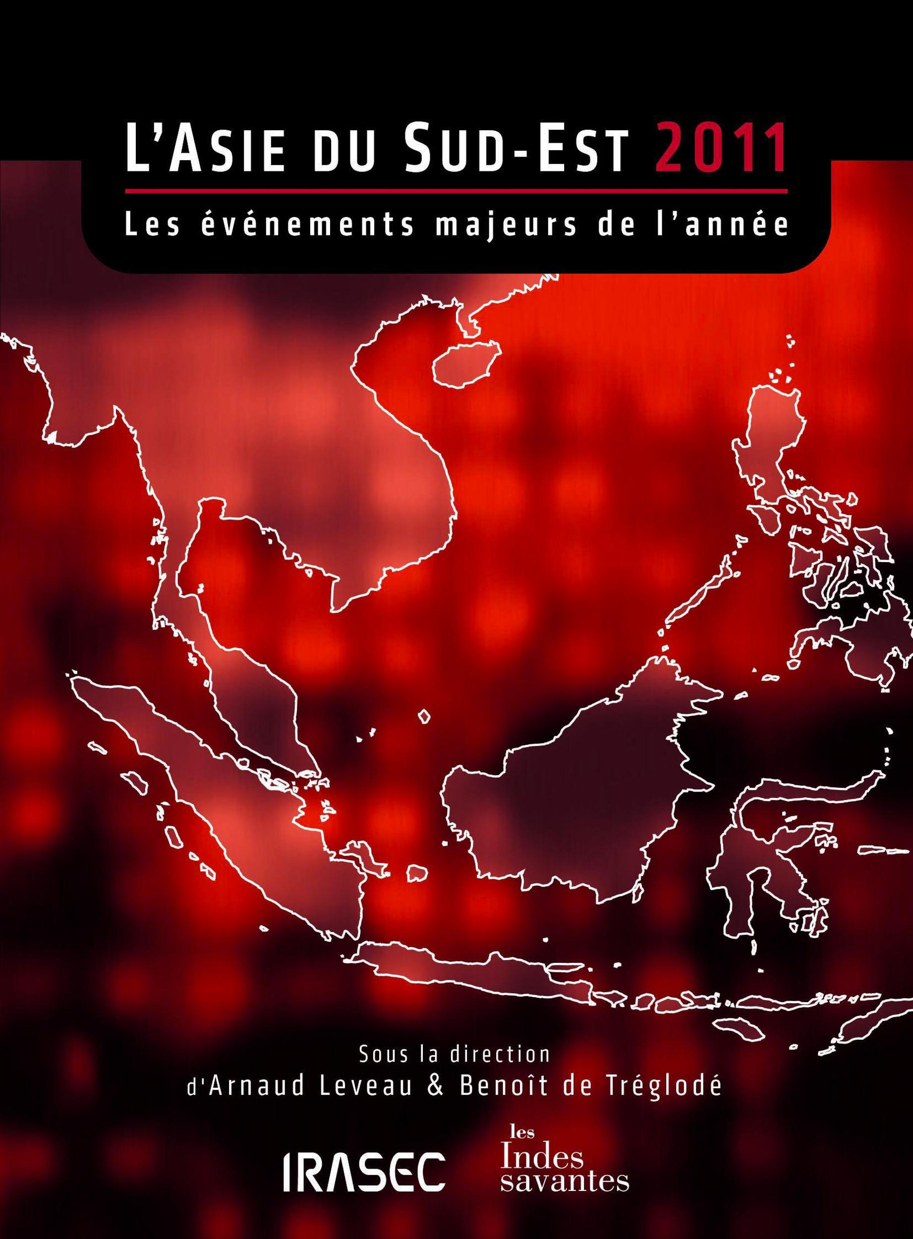 L'Asie du Sud-Est 2011