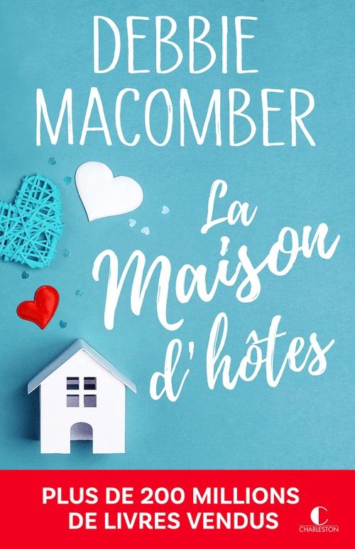 Vente EBooks : La maison d'hôtes  - Debbie Macomber