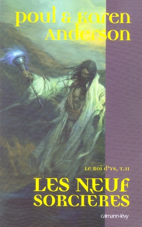 Le roi d'ys t.2 ; les neuf sorcières