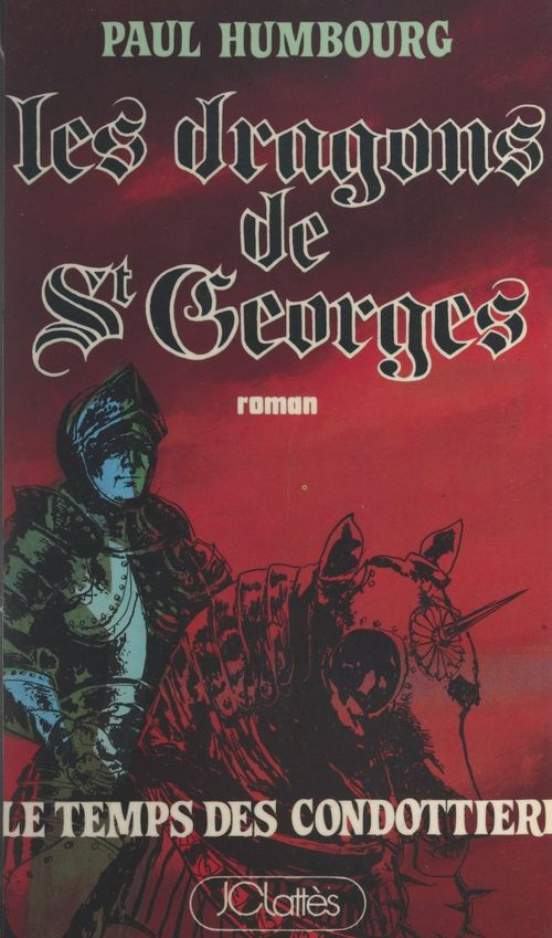 Les dragons de Saint-Georges (1)