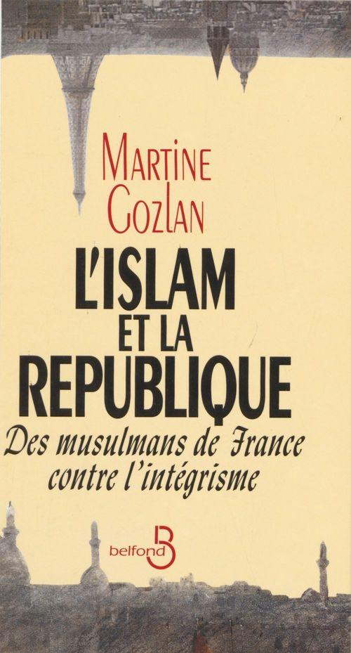 Islam et la republique