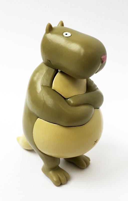 Figurine de Gros-Louis