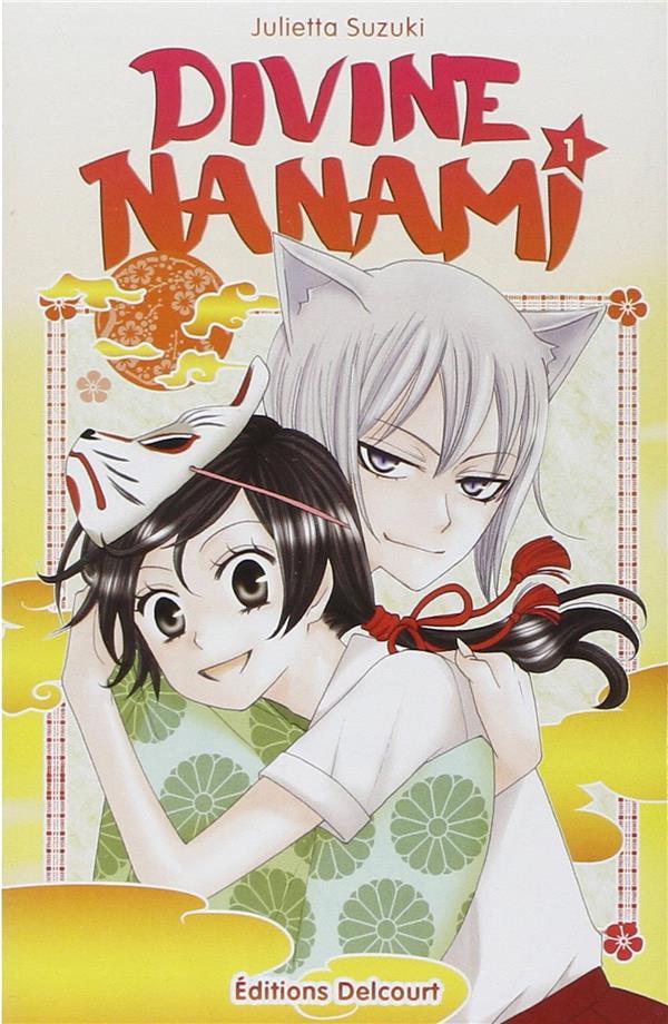 Divine Nanami T.1