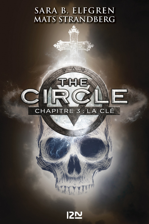 The circle T.3 ; la clé