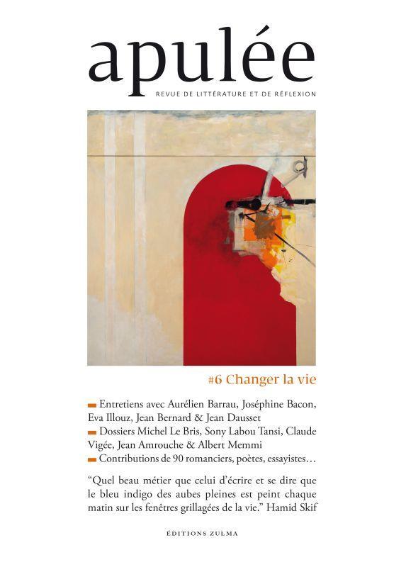 Apulee n.6 ; changer la vie