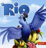 Couverture de Rio