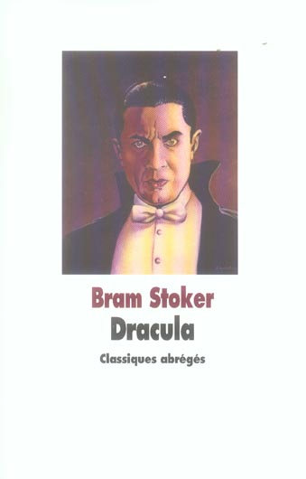 STOCKER BRAM - DRACULA