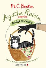 Vente Livre Numérique : Agatha Raisin enquête 2 - Remède de cheval  - M. C. Beaton