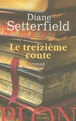 Vente EBooks : Le treizième conte  - Diane Setterfield