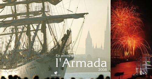 En attendant l armada 2008