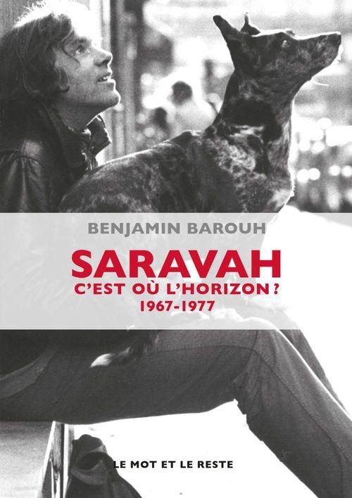Saravah  - Benjamin BAROUH