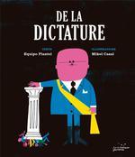 Couverture de De la dictature