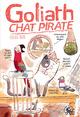 Goliath, chat pirate  - Cecile Alix