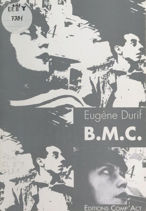 BMC  - Eugène Durif