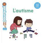 Vente EBooks : L'autisme  - Agnès Cathala