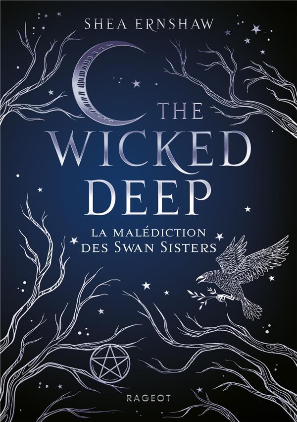 The Wicked Deep ; la malédiction des Swan Sisters