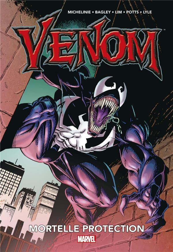 Venom ; mortelle protection