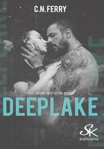 Un aller simple pour Deeplake  - C.N. Ferry