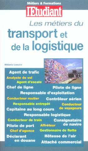 Metier & Formation Trans Logis