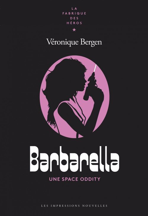 Barbarella ; une space oddity