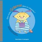 Vente EBooks : Que cache Galette dans sa salopette ?  - Lina Rousseau - Robert Chiasson