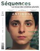 Séquences : la revue de cinéma. No. 320, Octobre 2019
