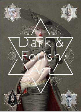 Dark and fetish art