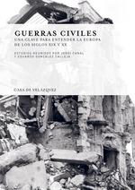 Vente EBooks : Guerras civiles  - Jordi Canal - Eduardo González Calleja