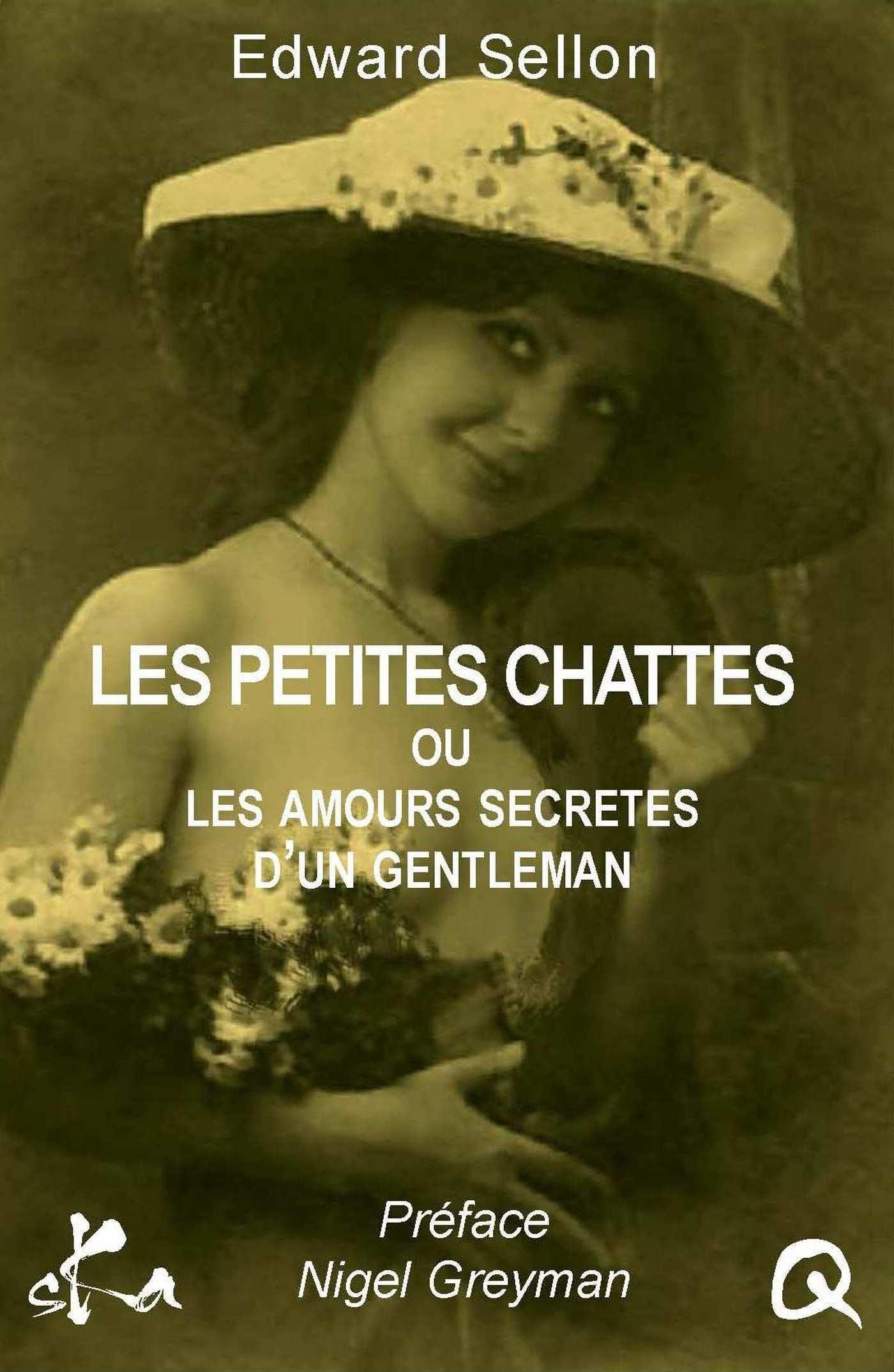 Les petites chattes ou Les amours secrètes d'un gentleman