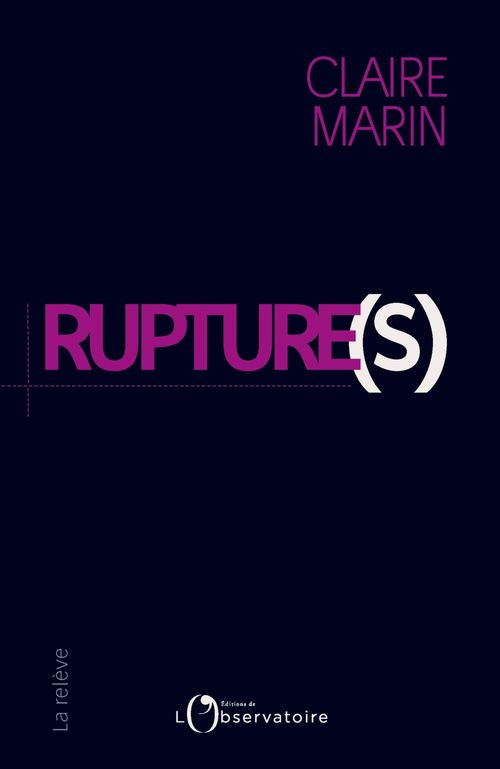 Rupture(s)