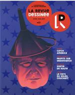 Couverture de Revue Dessinee - T22 - La Revue Dessinee N 22