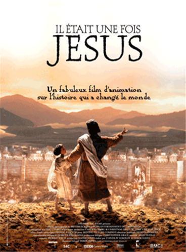IL ETAIT UNE FOIS JESUS DVD