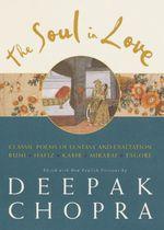 Vente Livre Numérique : The Soul in Love  - Deepak Chopra