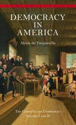 Vente Livre Numérique : Democracy in America  - Alexis de TOCQUEVILLE