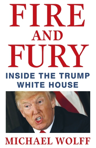 Vente EBooks : Fire and Fury  - Michael WOLFF