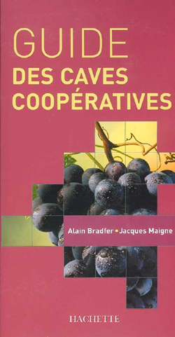 Le guide des caves cooperatives