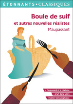 Vente Livre Numérique : Boule de suif  - Guy de Maupassant