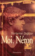 Vente EBooks : Moi, Néron  - Hortense Dufour