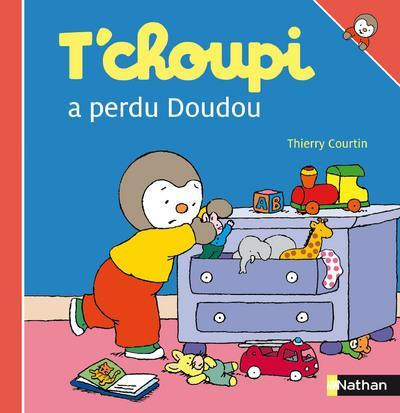 N23 - T Choupi A Perdu Doudou