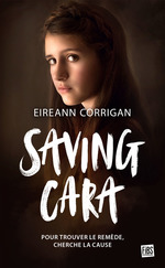 Vente EBooks : Saving Cara  - Eireann Corrigan