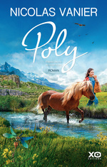 Vente EBooks : Poly  - Nicolas Vanier