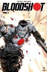 Vente Livre Numérique : Bloodshot - Tome 3  - Tim Seeley